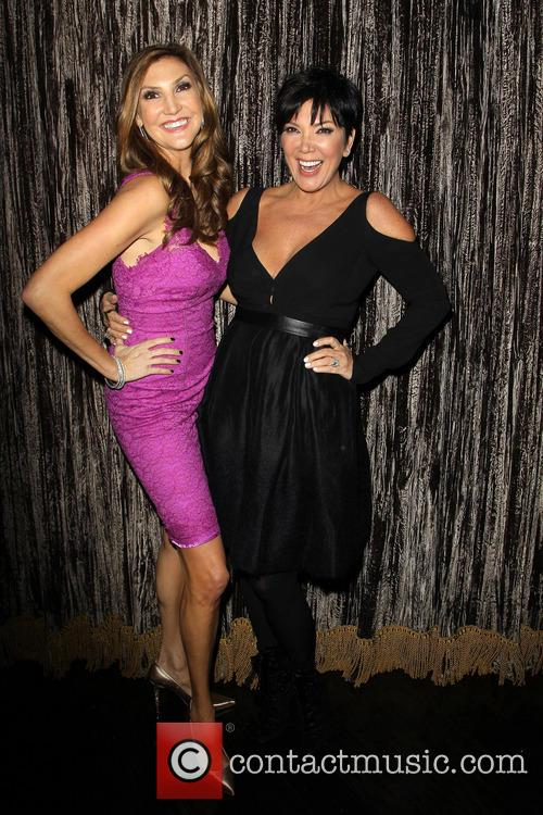 Heather Mcdonald and Kris Jenner 5