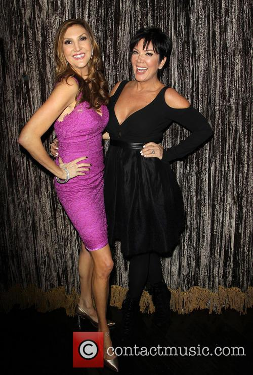 Heather Mcdonald and Kris Jenner 7