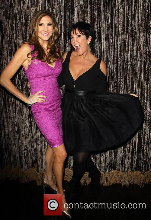 Heather Mcdonald and Kris Jenner 8