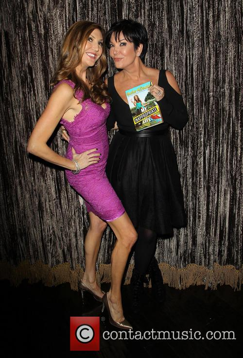 Heather Mcdonald and Kris Jenner 10