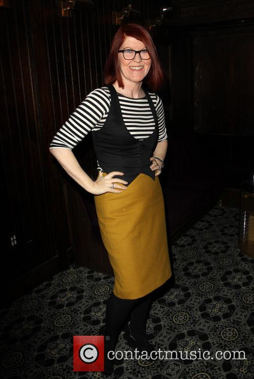 kate flannery comedienne ny times bestselling author heather 3501930