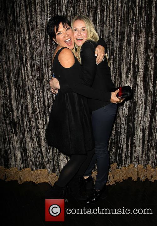 Kris Jenner and Chelsea Handler 9