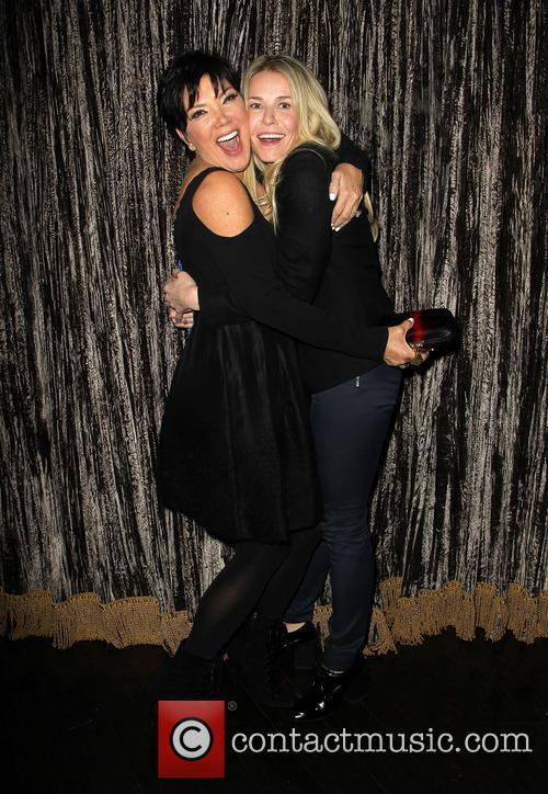 Kris Jenner and Chelsea Handler 6