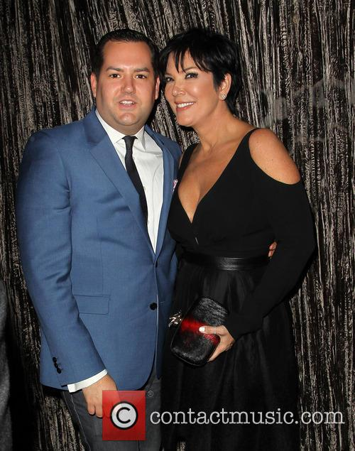 Ross Matthews and Kris Jenner 3