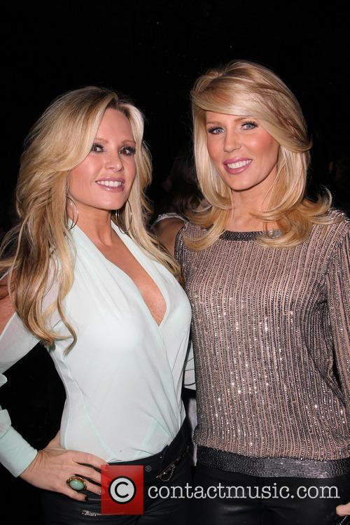 Tamra Barney and Gretchen Rossi 2
