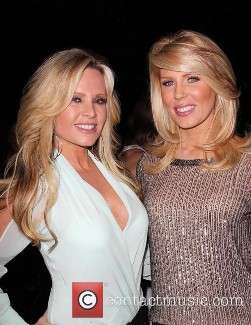 Tamra Barney and Gretchen Rossi 3