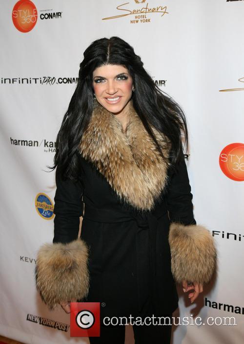 Teresa Giudice 2