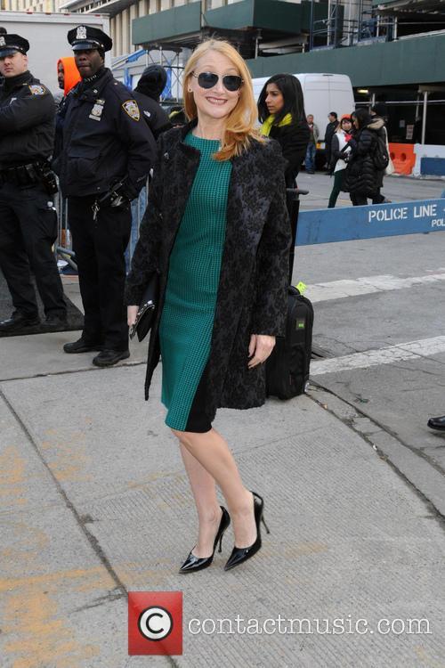 Mercedes-Benz New York Fashion Week Autumn/Winter 2013 -...