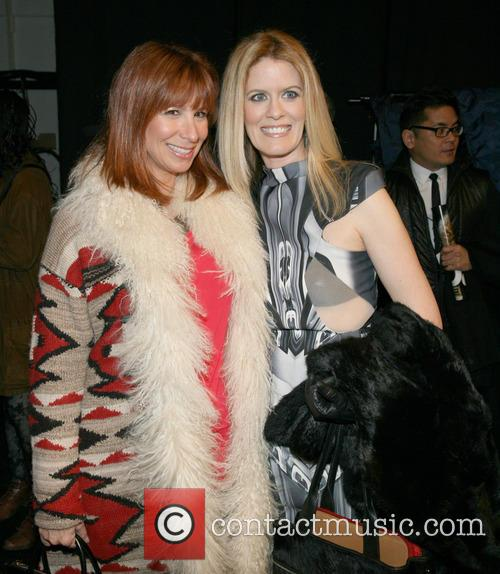 Jill Zarin and Alex Mccord 2