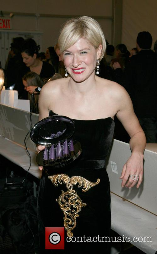 Julie Macklowe 1