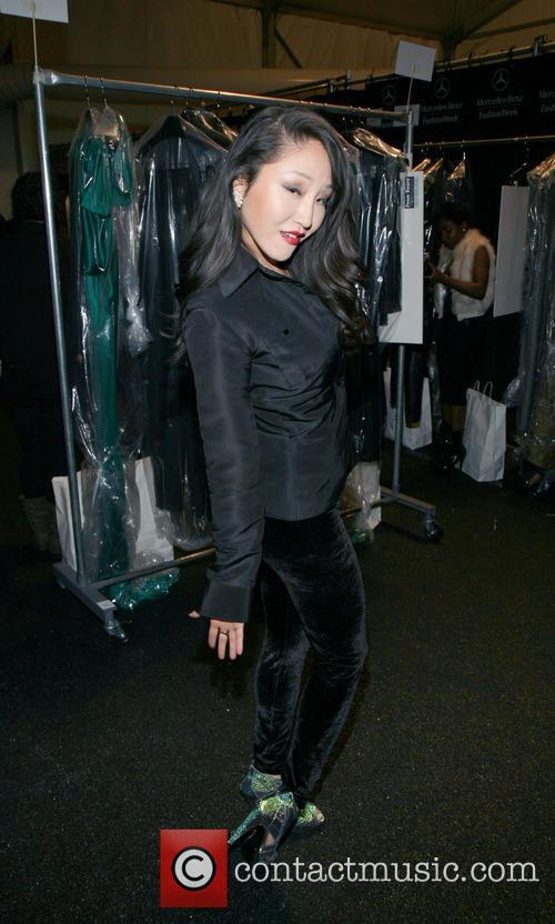 Michelle Park 1