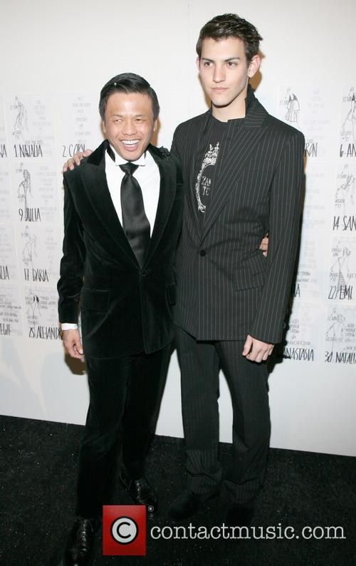 Zang Toi and Nick Hissom 5