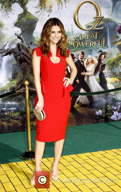 maria menounos oz the great and powerful 3506189