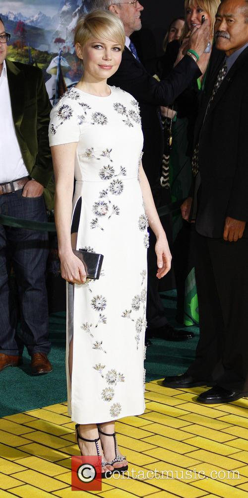 michelle williams oz the great and powerful 3506185