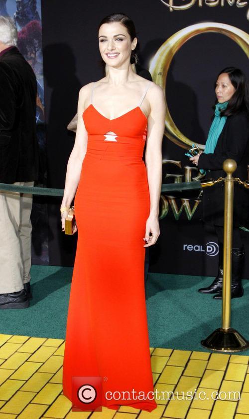 Rachel Weisz 5