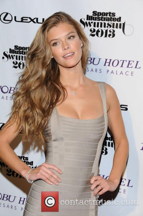 Caesars and Nina Agdal 10