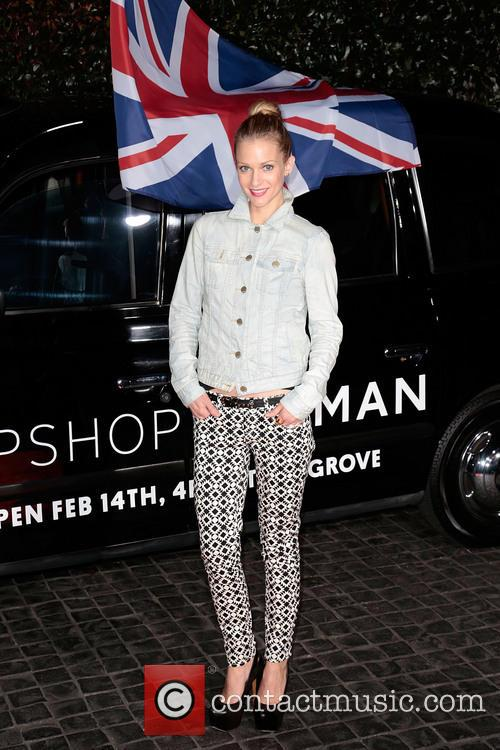 Topshop Topman LA Opening Party