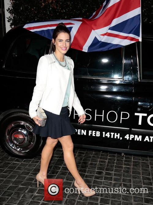Jessica Lowndes 6