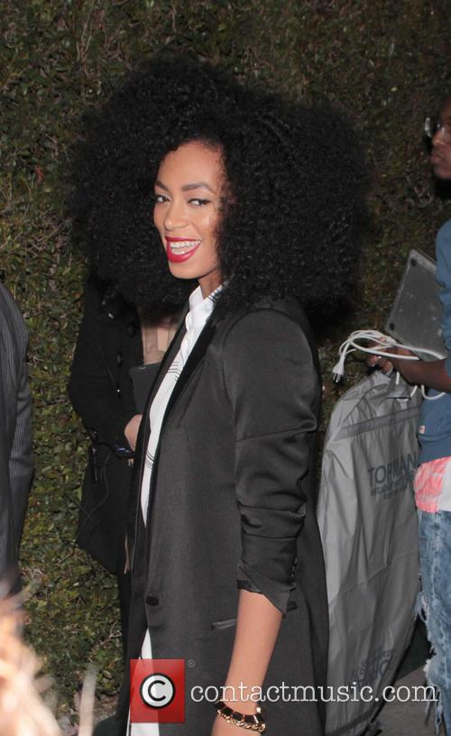 Solange Knowles 12