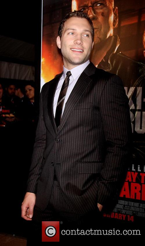 Jai Courtney, Good Morning America