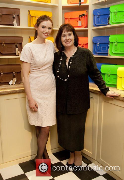 Julie Deane and Sophie Ellis Bextor 1