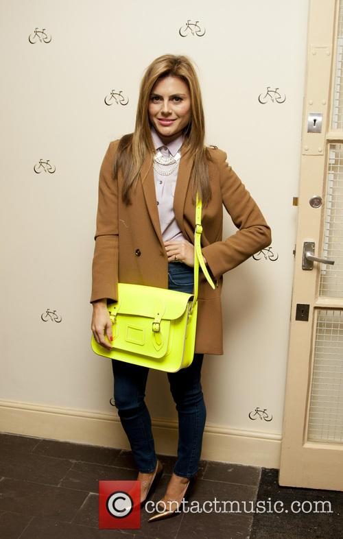 The Cambridge Satchel Company Covent Garden store launch
