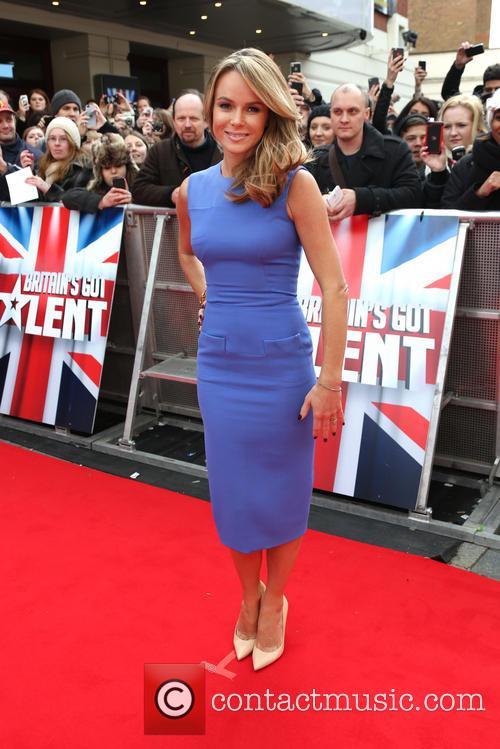 Britain's Got Talent London auditions - Arrivals