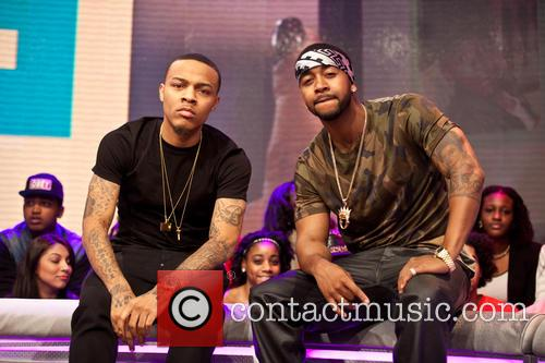 Omarion and Bow Wow 3