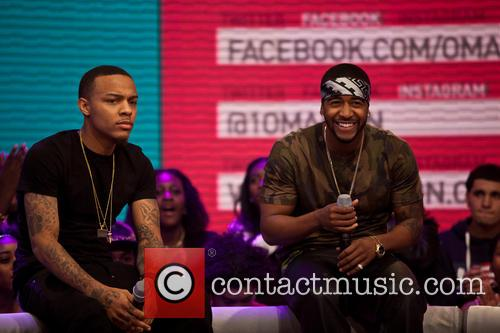 Omarion and Bow Wow 4