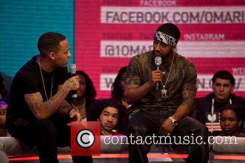 Omarion and Bow Wow 5