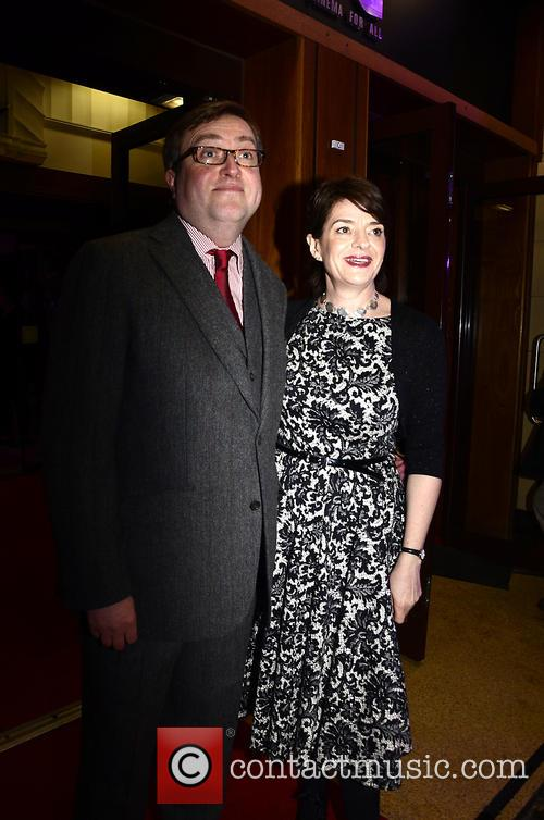Alan Hunter and Allison Gardner 2