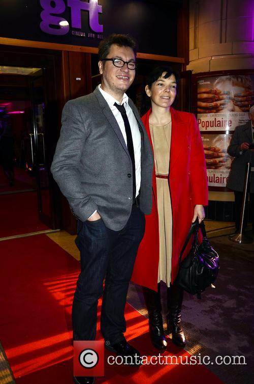 Regis Roinsard and Valerie Tayler 3