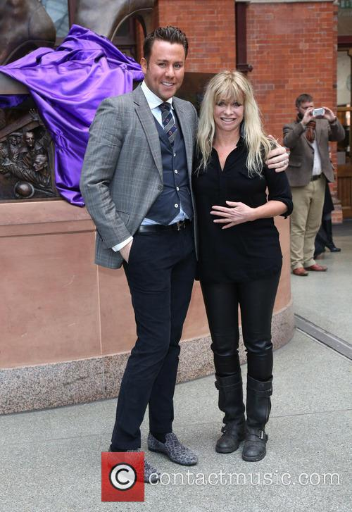 Jack French and Jo Wood 8