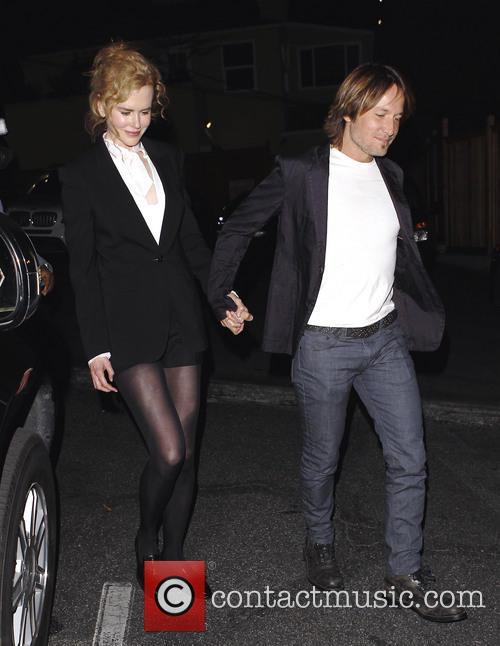 Nicole Kidman and Keith Urban 12