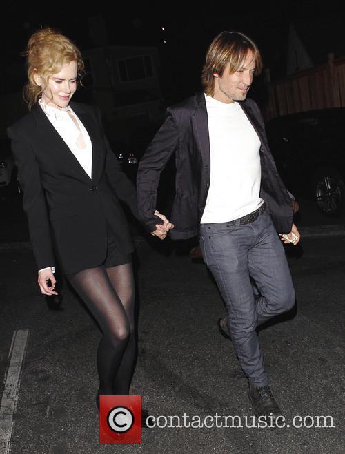 Nicole Kidman and Keith Urban 13