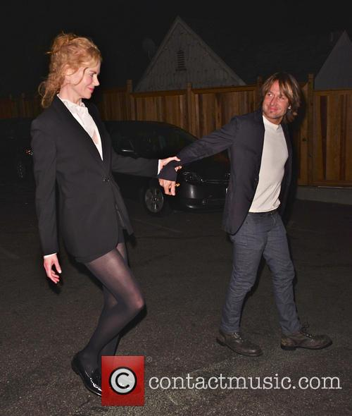 Nicole Kidman and Keith Urban 3