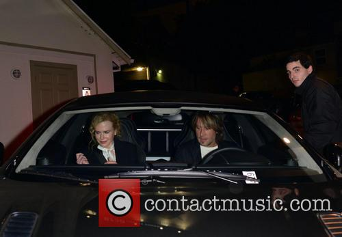 Nicole Kidman and Keith Urban 18