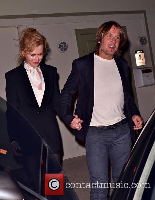 Nicole Kidman and Keith Urban 19