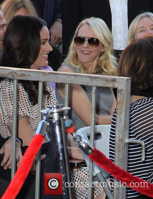 Robin Tunney and Naomi Watts 6