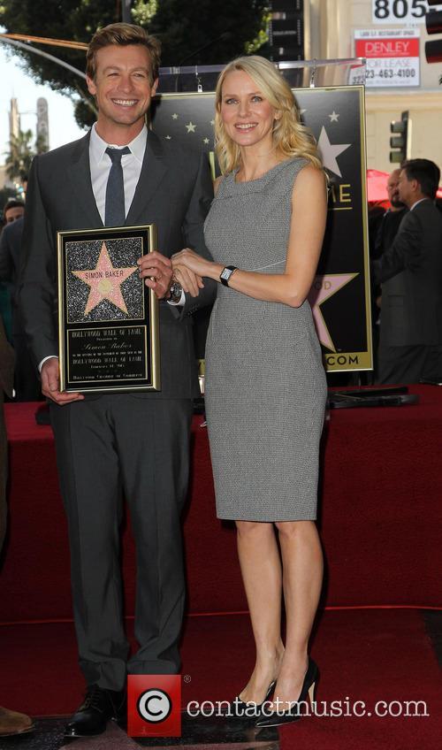 Simon Baker and Naomi Watts 3