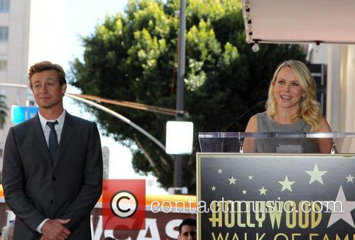 Simon Baker and Naomi Watts 5