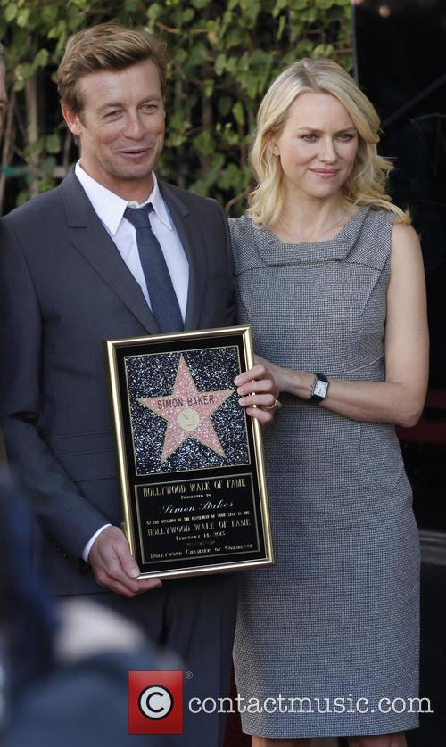 Simon Baker and Naomi Watts 4