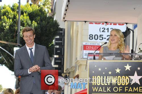 Simon Baker and Naomi Watts 10