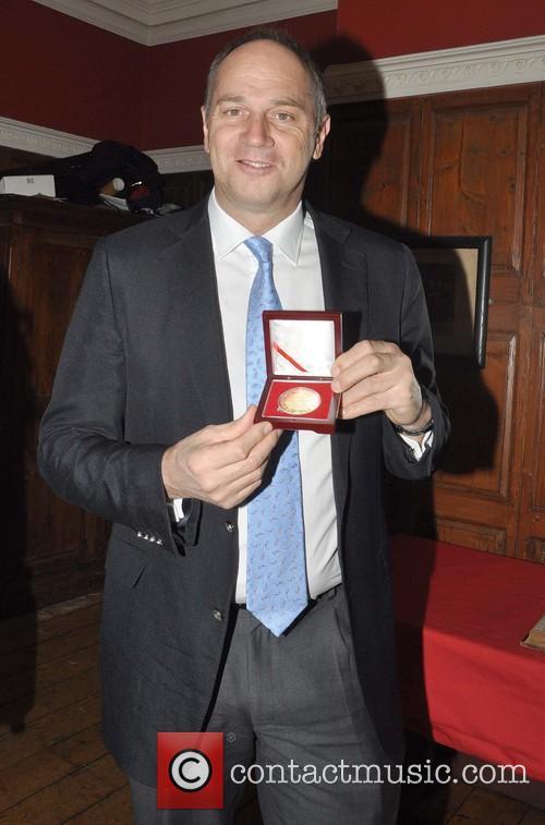 Sir Steve Redgrave 3