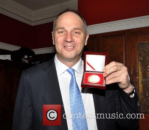 Sir Steve Redgrave 5