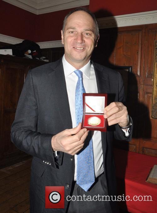 Sir Steve Redgrave 6
