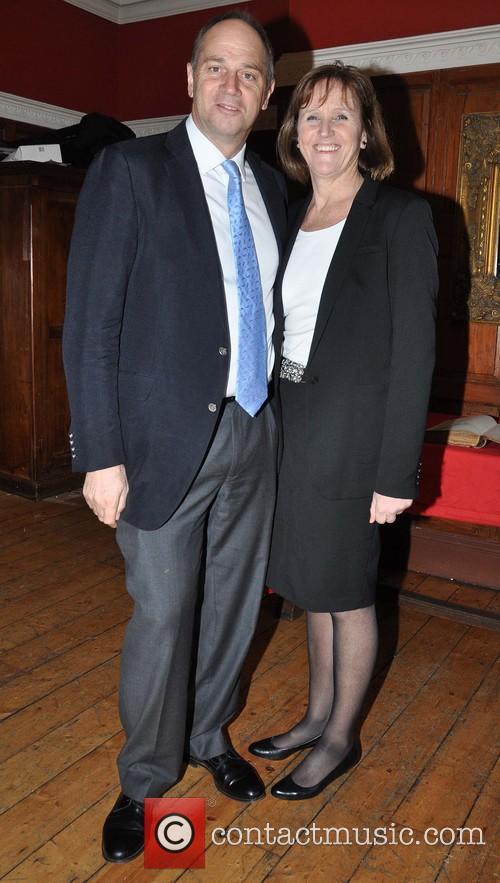 Sir Steve Redgrave awarded the gold medal
