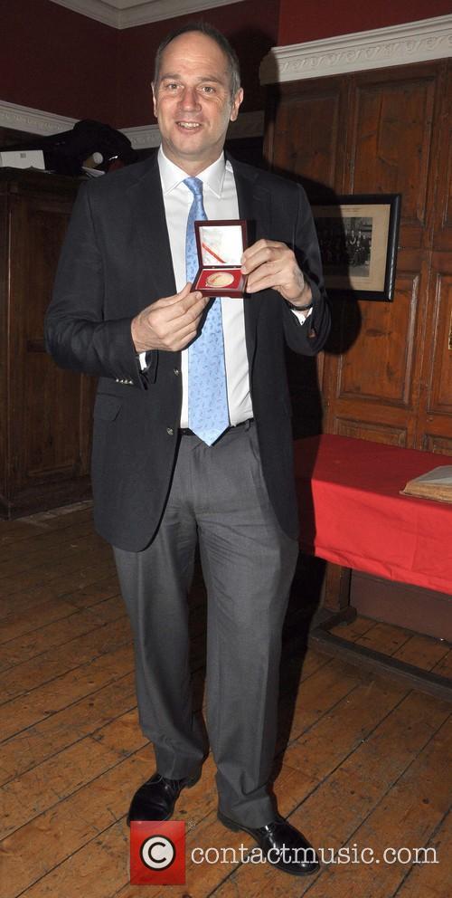 Sir Steve Redgrave 8