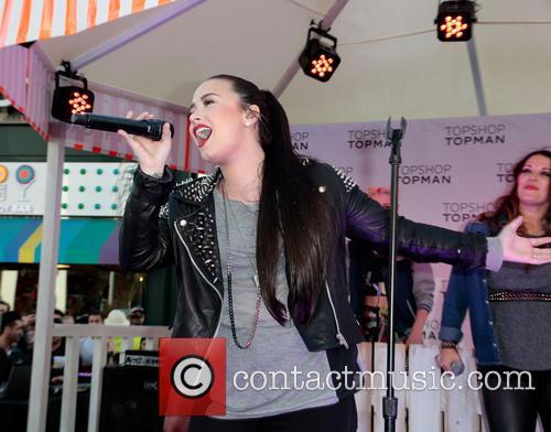 Demi Lovato 21