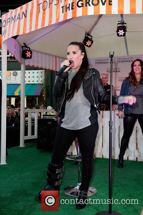 Demi Lovato 23